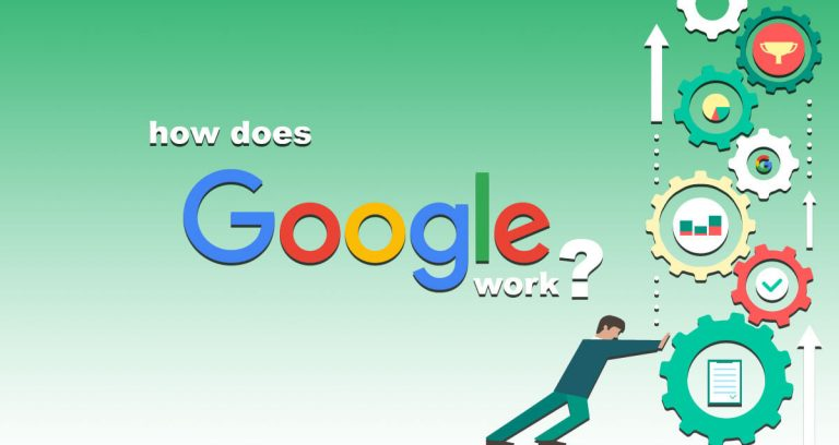 how-does-google-work